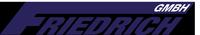 Fuhrunternehmen Friedrich Logo
